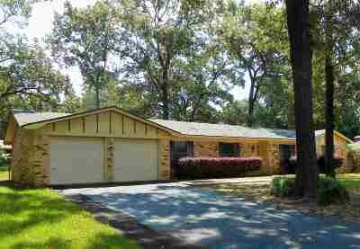 Longview TX Single Family Home For Sale: $164,777