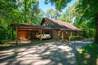 Longview, Carthage, Hallsville, Kilgore, Henderson, Tatum, Beckville, Gary, Elysian Fields, Diana, Ore City, Harleton, Gilmer, Gladewater, Sabine, Daingerfield Single Family Home For Sale: 4431 Us Highway 154