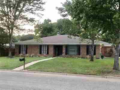 Carthage Single Family Home For Sale: 114 Partridge Lane