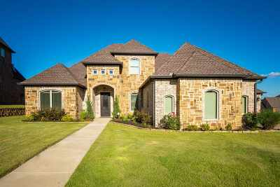 Longview TX Single Family Home For Sale: $469,900