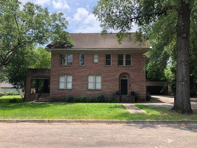 Marshall Single Family Home For Sale: 110 N Washington Place