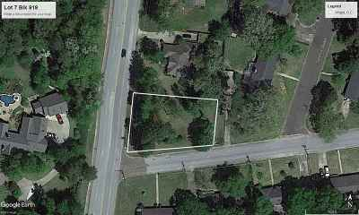 Longview TX Residential Lots & Land For Sale: $55,000