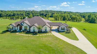 Hallsville Single Family Home For Sale: 339 Winding Way