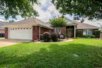 Longview Single Family Home For Sale: 310 Ithaca Dr
