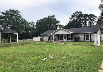 Gilmer Single Family Home For Sale: 14993 Fm 852
