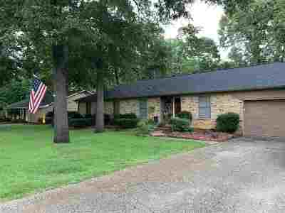 Longview TX Single Family Home For Sale: $193,000