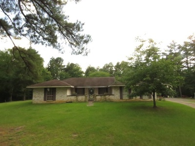 Longview TX Single Family Home For Sale: $169,500