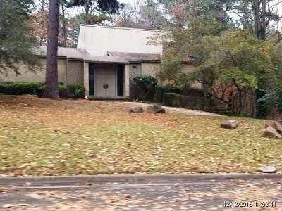 Longview Single Family Home For Sale: 1614 Clarendon St