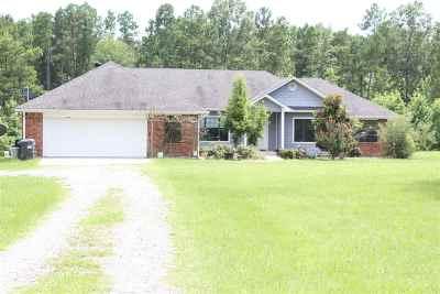 Marshall Single Family Home For Sale: 2361 Macedonia Rd