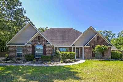 Rusk County Single Family Home For Sale: 7508 E County Road 296