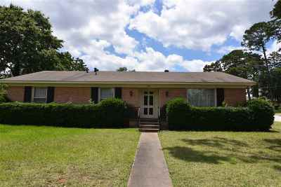 Longview TX Single Family Home For Sale: $149,900