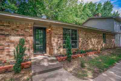 Gladewater TX Single Family Home Active, Option Period: $219,000