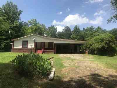 Marshall Single Family Home For Sale: 360 Airlite