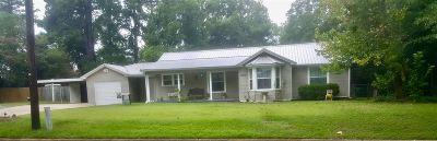 Carthage Single Family Home For Sale: 409 N Adams