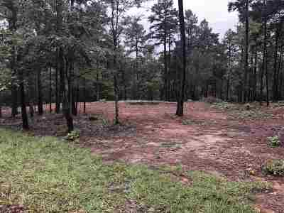 Gladewater Residential Lots & Land For Sale: Lot 4 Lake Gladewater Rd