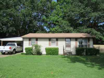 Gilmer Single Family Home For Sale: 323 Crawford