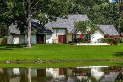 Gregg County Single Family Home For Sale: 3018 Dumas Rd