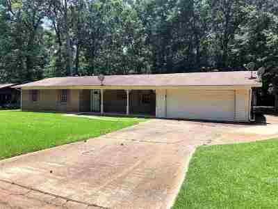 Marshall TX Single Family Home Active, Cont Upon Loan Ap: $79,000