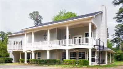 Longview Single Family Home For Sale: 1612 Garner Ln