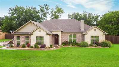 Longview Single Family Home For Sale: 204 Morningstar Drive