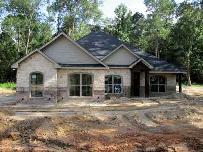 Longview Single Family Home For Sale: 565 Honeysuckle Ln