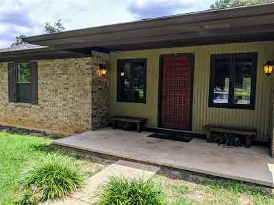 Gladewater TX Single Family Home For Sale: $143,250