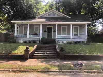 Marshall TX Multi Family Home For Sale: $95,000