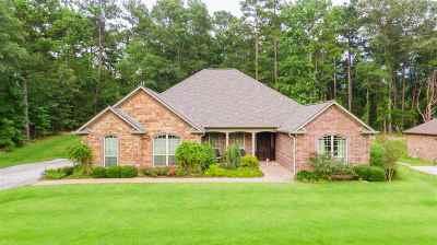 Longview Single Family Home For Sale: 230 Lake Estates Tr