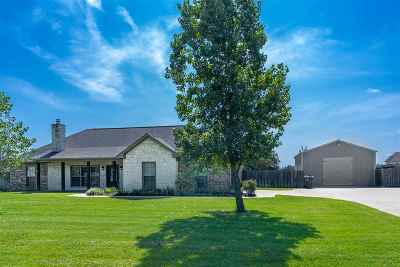 Rusk County Single Family Home Back On Market: 210 County Road 1130