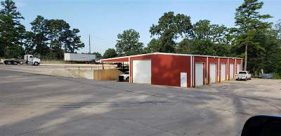 Upshur County Commercial For Sale: 1160 Fm 1844