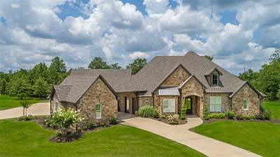Longview Single Family Home For Sale: 150 Abby Gail Dr.