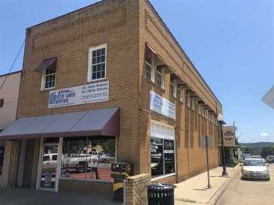 Upshur County Commercial Active, Option Period: 101 Simpson