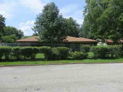 Gregg County Single Family Home For Sale: 704 Sanders Street