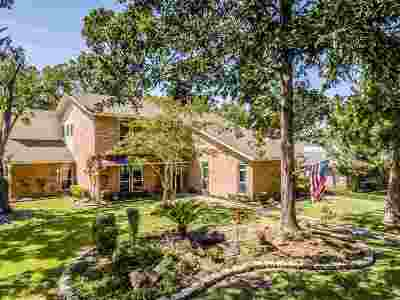 Gregg County Single Family Home For Sale: 1219 Heather Lane