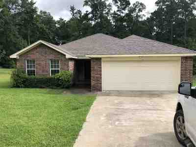 Marshall TX Single Family Home For Sale: $144,500