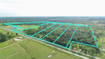 Longview Commercial For Sale: 9325 Us Highway 259