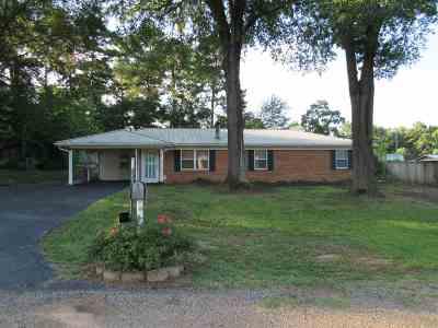 Longview Single Family Home For Sale: 303 W Elm Creek Dr