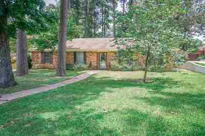 Longview Single Family Home For Sale: 1312 Lawndale Avenue