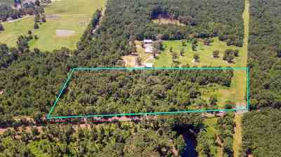 Gregg County Residential Lots & Land For Sale: Tbd County Road 292