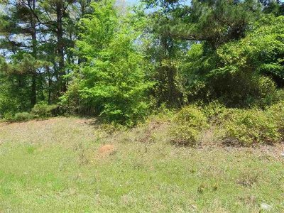 Longview Residential Lots & Land For Sale: Tbd 449