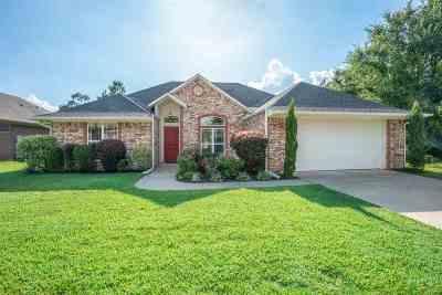 Longview Single Family Home For Sale: 2609 Windmill Ln