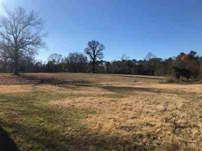 Gregg County Residential Lots & Land For Sale: Tbd Fritz Swanson