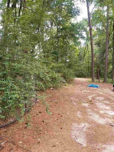 Longview Residential Lots & Land For Sale: Tbd Gum Springs (2.764 Acres) Rd