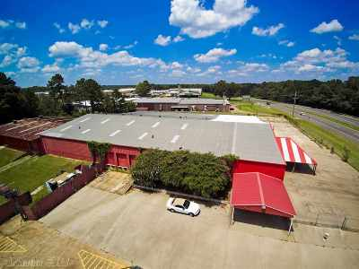Harrison County Commercial For Sale: 5015 Hwy 59 North