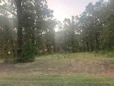 Gregg County Residential Lots & Land For Sale: Tbd Antler Off Of Fm 1844