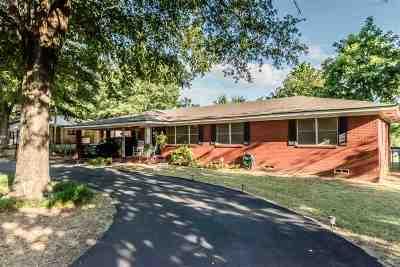 White Oak Single Family Home Active, Cont Upon Loan Ap: 210 E Center Street