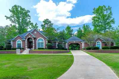 Gregg County Single Family Home For Sale: 390 W Wynns Creek Rd