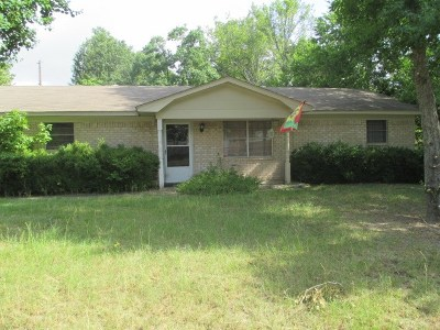 Henderson Single Family Home For Sale: 1108 W Elk