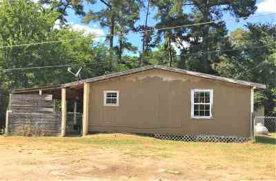 Longview Residential Lots & Land For Sale: 2000 Garmon Ln. Lot 7