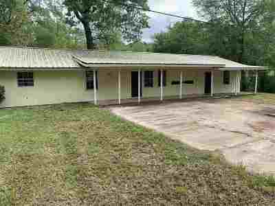 Henderson Single Family Home For Sale: 4268 W County Road 424